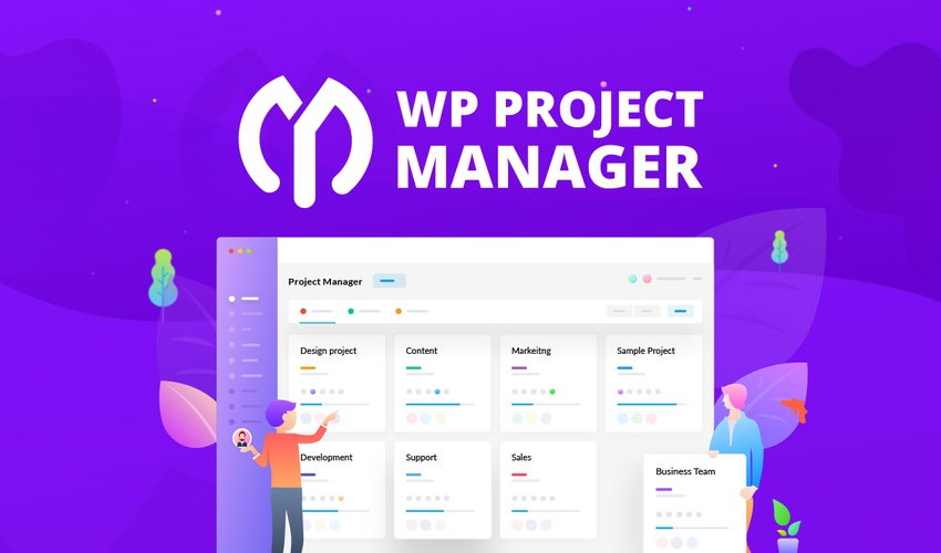 tips for working remotely with WP Project Manager