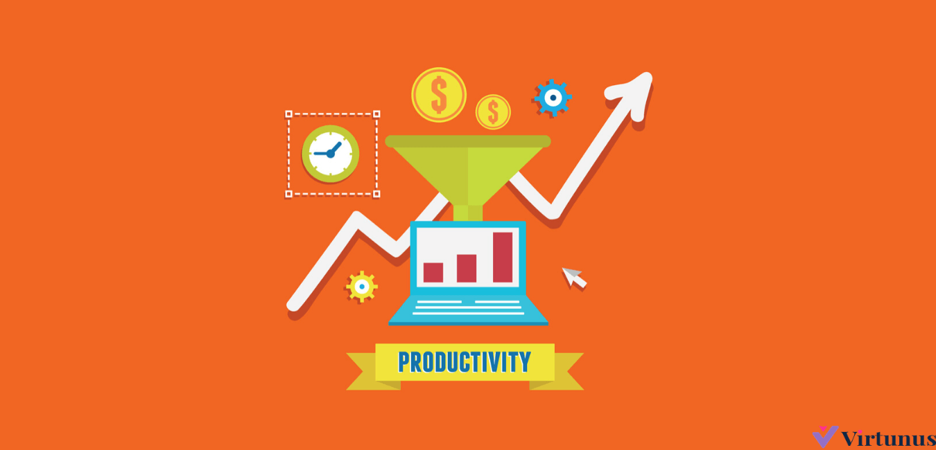 How to Increase Productivity In Everyone's Life