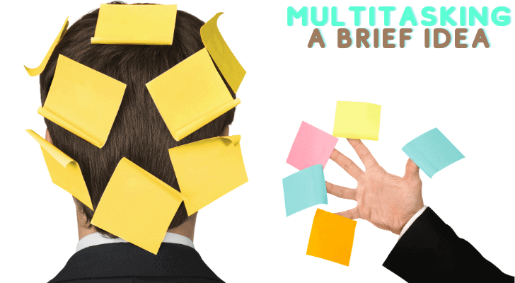 Multitasking: a Brief Idea