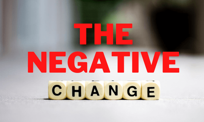 The Negative Changes on parenting today vs past