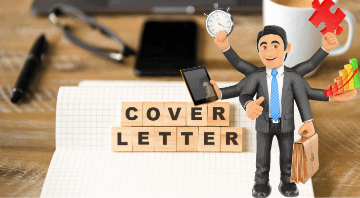 Put Down Multitasking Skills on Your Resume or Cover Letter