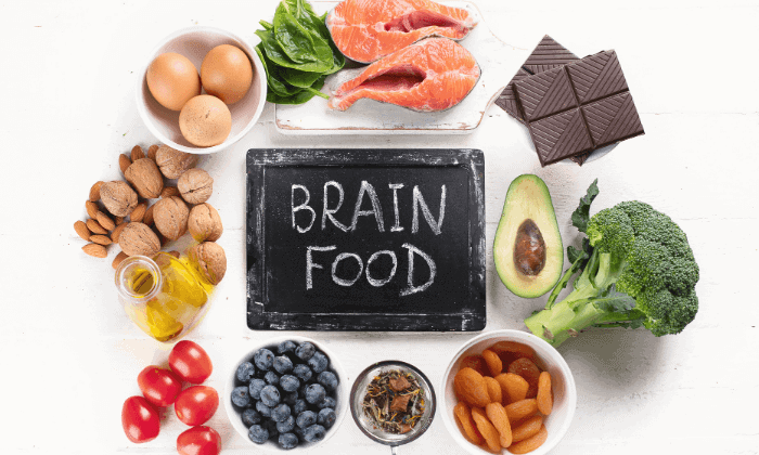 how to think straight Eat to Nutrify Your Brain