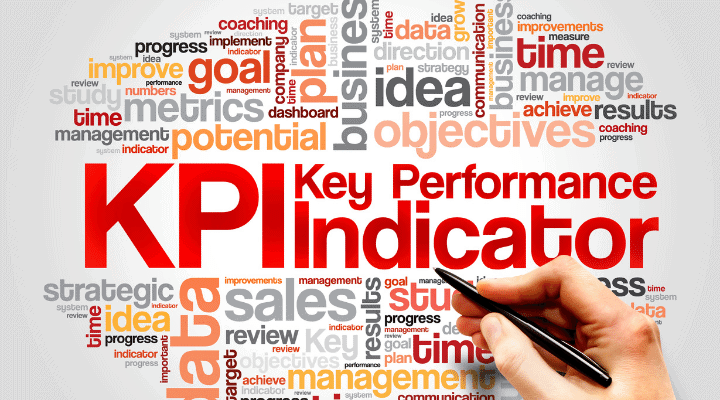 Creating a Key Performance Indicator