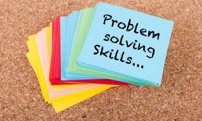 Exhibition of Problem Solving Skills