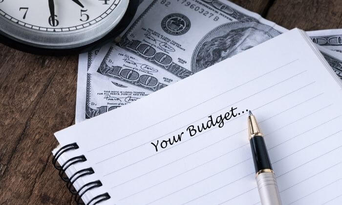 Live on Your Budget next generation personal finance
