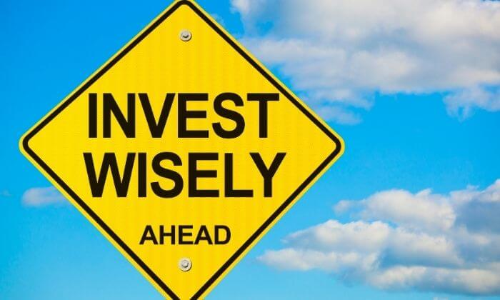 Wisely Invest Your Money