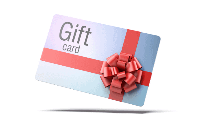 A Gift Voucher to a Local Bookstall gifts for productivity