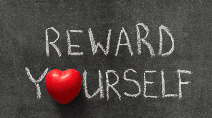 Introduce a Self-rewarding System